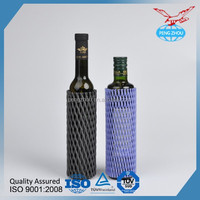Good quality of whisky wine sleeve wine packaging