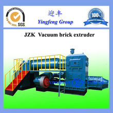 Hot sale in myanmar,JZK50 big model clay brick machine for myanmar