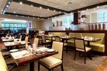 Restaurant cafe furniture HDCT104