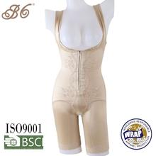 Popular Spadex Slimming Body Shaper Women Slim Body Shaper Suit 689