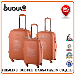 BUBULE pp suitcase noble luggage eminent travel luggage suitcase teenage luggage