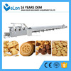 biscuit making process line with CE 150-200kg/h