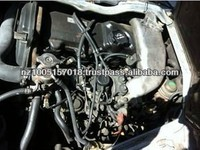 High Quality Used Toyota Automobile 4 Cylinder 3L Diesel Engines
