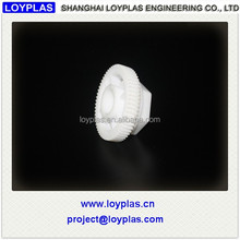 Custom high quality plastic internal ring gear