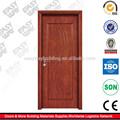 rústico engineered wood porta de entrada