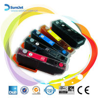 Winrun & OEM bulk ink system cartridge XP-750/XP-850 ink refillable for Epson inkjet printer china manufacture