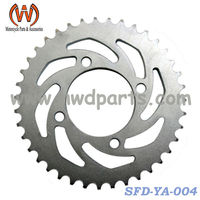 Motorcycle Sprocket FORCE-1