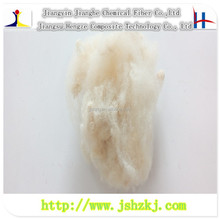 8.88D*72mm jiang ivory 58 recycle polyester fiber