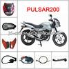 hot selling Refacciones para Motocicleta BAJAJ PULSAR200
