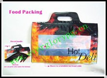 Hot Sales FDA Oven Roasting Whole Chicken Packing