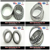 china supply 32907 Spherical Cylindrical taper roller bearings
