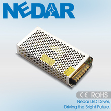 100W CCTV LED Driver 12/24V 1 Way Output with 110 120V 220V 230V 240V Input AC/DC Adapter