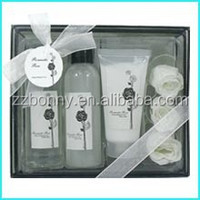 Romantic Rose the body shop products price