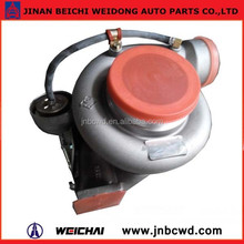 612601110959 Weichai Engine parts truck Supercharger engine turbocharger