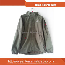 High quality cheap mens jacket waterproof outer sports jackets