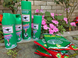 Efficient Household insect repellent spray