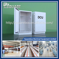 Chinese low price explosion proof Universal Server Rack / Network Cabinet / Server Cabinet