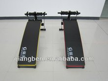 2013 NEW. popular sit up bench .incline bench. fitness equipment