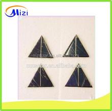 0.5v triangle solar cell, mini solar panel with full certificates