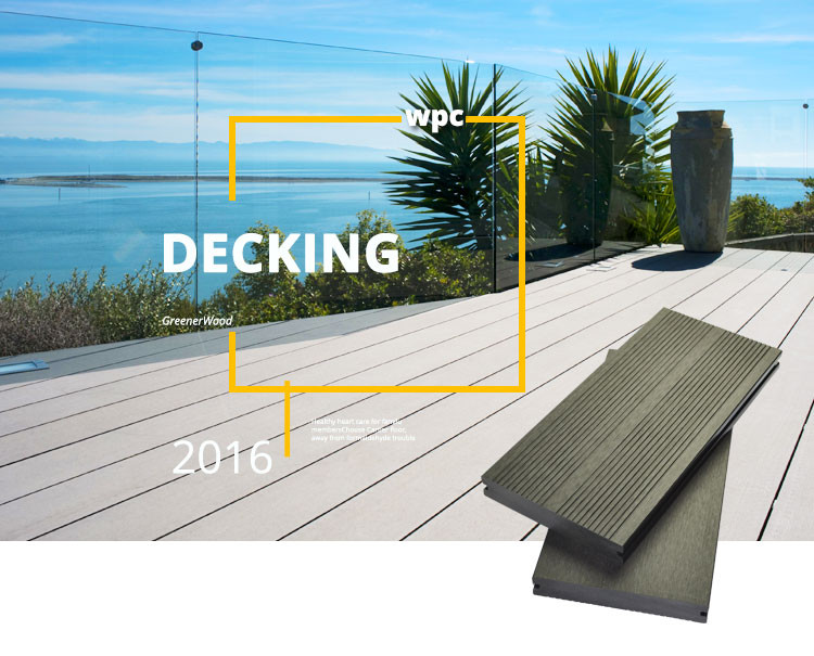 100 composite deck material new composite decking for Cheap decking material