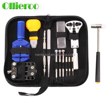 New arrival top quality 13 pcs Watch Repair Tool Kit