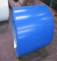 china colour coil steel