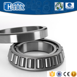 China Supplier High Precision Taper Roller Bearing