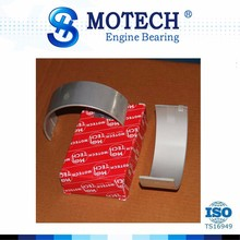 Auto spare parts engine main bearings for DEUTZ F/BF8L 413F 513 V8