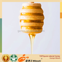 professional supplier custom natural Guangxi BBQ honey