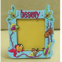 Cartoon design cheap new product photo frames Event/party/wedding supplies