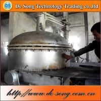 Steel melting/ iron melting /ferroalloy melting furnace arc furnace for melting steel