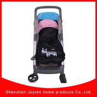 ultra soft sleeping bag footmuff for infant
