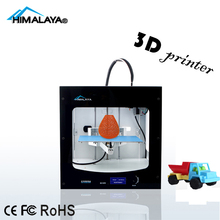Himalaya big product 3d nail printer