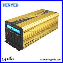 Innovative best quality pure sine wave transistor inverter