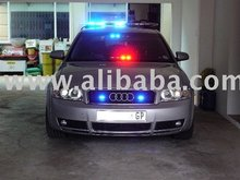 Emergency Vehicle LED Lights
