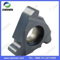 Professional tungsten carbide thread cutting taps