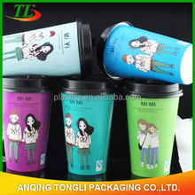 Hot selling!!! Hot/Cold Drink Paper Drinking Cup
