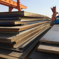 Q420 competitive price high strength steel sheet steel plate
