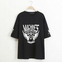 newly design fashionable men's Rpet T shirt