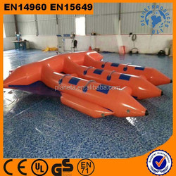 inflatable flying fish/inflatable flying fish towable/inflatable flying fish low price