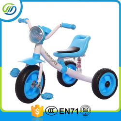 Ride On By Kids Self Baby Tricycle Children Pedal Tricycle For Kids