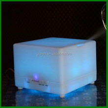Greia body care OEM/ODM factory usb humidifier car aroma diffuser/Aroma humidifier essential oil