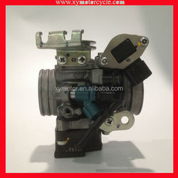 Performance Fuel Injection Engine Parts Motorcycle Throttle Body Replacement