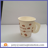 Environment Friendly Double Cup Corrugated Cup
