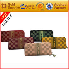 2012 new arrival wallets and purses for lady