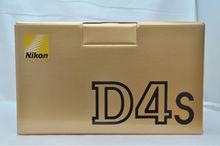 Japan Digital Camera Nikon D4S