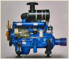 popular engine 6105zp in china used best engine