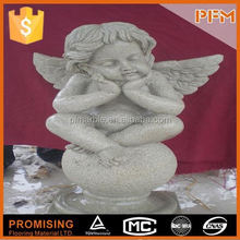 well polished natural wholesale hand carved plastic fox
