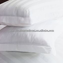Hotel durable minecraft natural pillow cases