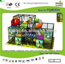 Small Indoor Playgrounds- Kids Paradise